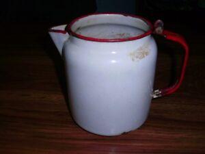 Antique Coffee Maker