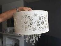 Laura Ashley Ceiling Lamp Shade
