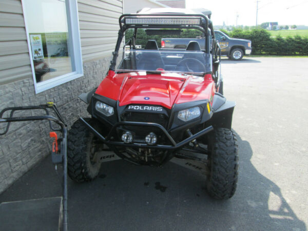 Used 2012 Polaris 2012 polaris ranger RZR 800 S