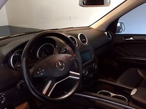 2009 Mercedes ml320 diesel