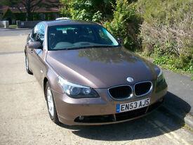 BMW 530 3.0 i SE