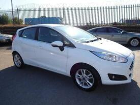 2014 Ford Fiesta 1.0 EcoBoost Zetec (s/s) 5dr
