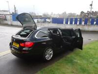 BMW 520 2.0TD Touring 2011MY d SE CLEAN CAR