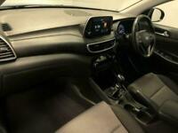 2018 Hyundai Tucson 1.6 GDi SE Nav 5dr 2WD ESTATE Petrol Manual