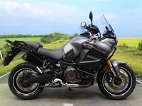 Yamaha XT1200 Z Super Tenere *LOW MILEAGE SUPER TENERE*
