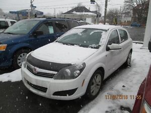 Saturn Astra 5dr HB XE 2009