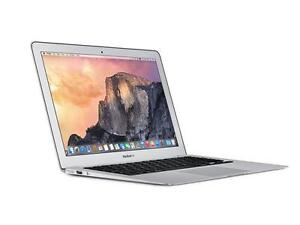 !! Apple Macbook Air 13.3 inch 449$