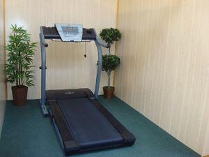 DEALER CERTIFIED NordicTrack EXP2000 Folding Treadmill