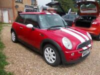 2005 Mini 1.4TD ( Pepper ) One D Fuel Economy & Low Tax