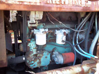 353 DETROIT DIESEL ENGINES