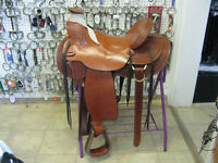 16in Billy Cook 2681 Ranch Saddle