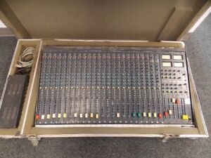 **Amazing Deal** Soundcraft 200B 24 Channel Mixer!! $499.95!!