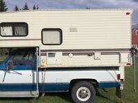 1993 camper for sale