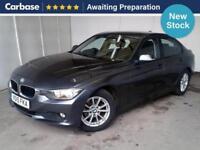 2015 BMW 3 SERIES 320d EfficientDynamics Business 4dr Step Auto