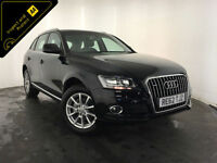 2012 62 AUDI Q5 SE TDI QUATTRO AUTO ESTATE 1 OWNER SERVICE HISTORY FINANCE PX