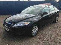 2007 FORD MONDEO 1.6 Edge NEW SHAPE DRIVES WELL EX MOTORBILITY CAR 3M WARRANTY