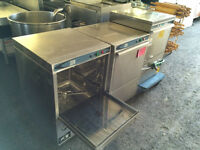 Commercial Grade Dishwashers - Kitchen Equipment You Need