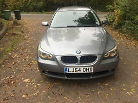 2005 BMW 5 Series 3.0 530d SE Touring 5dr