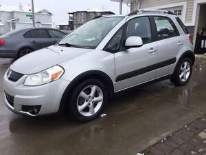 Perfect For Winter! ALL WHEEL DRIVE! Cheap on gas!