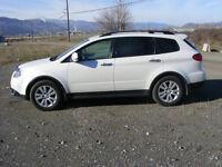 2009 Subaru Tribeca Premier SUV, Crossover