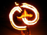 Fire Inspired Productions - Event Performances & Entertainment