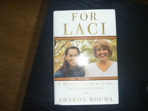 For Laci: A Mother`s Story of Love, Loss, and Justice