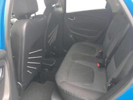 2015 Renault Captur 0.9 TCE 90 Dynamique S Nav 5dr 5 door Hatchback