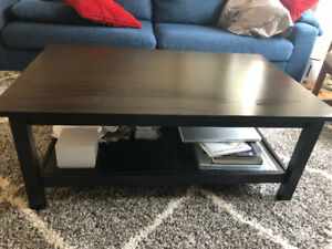 Hemnes Living Room Set