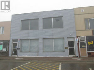 4000SQFT Commercial Property In Elliot Lake With Huge Potential!