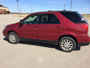 2006 Buick Rendezvous Cl SUV, Crossover