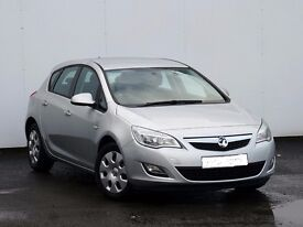 ***** 2010 NEW SHAPE ASTRA EXCLUSIV FSH 6 MONTH WARRANTY *****