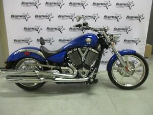 2008 Victory Vegas Low