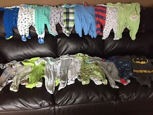 0-3 month clothing lot  Prince George British Columbia image 6
