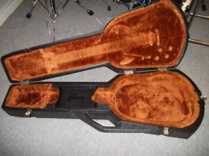 GIBSON Les Paul Chainsaw Case / Protector case