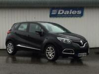 2015 Renault Captur 0.9 TCE 90 Dynamique Nav 5dr 5 door Hatchback