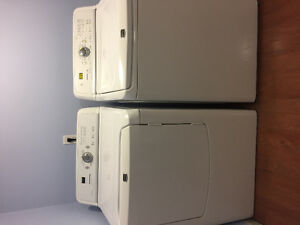 Maytag Bravos washer and dryer for sale