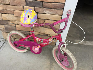 A bike for girl