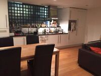 GORGEOUS double room in the heart of E1!