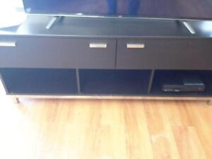*** USED *** ASHLEY MASTERTON TV STAND   S/N:51124217   #STORE918