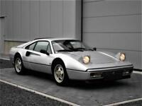1989 Ferrari 328 GTB ABS 17,000 Miles FSH Immaculate LHD