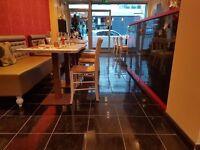 Italian Restaurant for sale