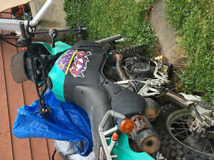 Project klr