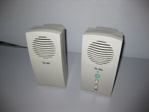 Labtec LCS1014 Computer Speakers