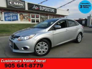 2014 Ford Focus SE  HEATED SEATS BLUETOOTH POWER GROUP