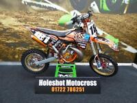 FULLY LOADED KTM 65 SX Race Bike ££££ SPENT Check out Listing
