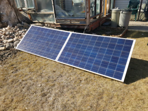 Complete Off Grid Solar Kit