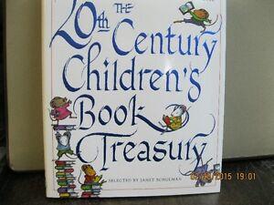 THE 20TH CENTURY CHILDREN'S BOOK TREASURY   NEW