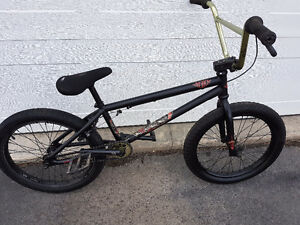 We the people Justice bmx