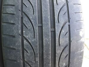 245/35/21 Hankook Tires