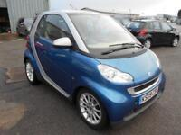 Smart fortwo 1.0 ( 71bhp ) Passion automatic